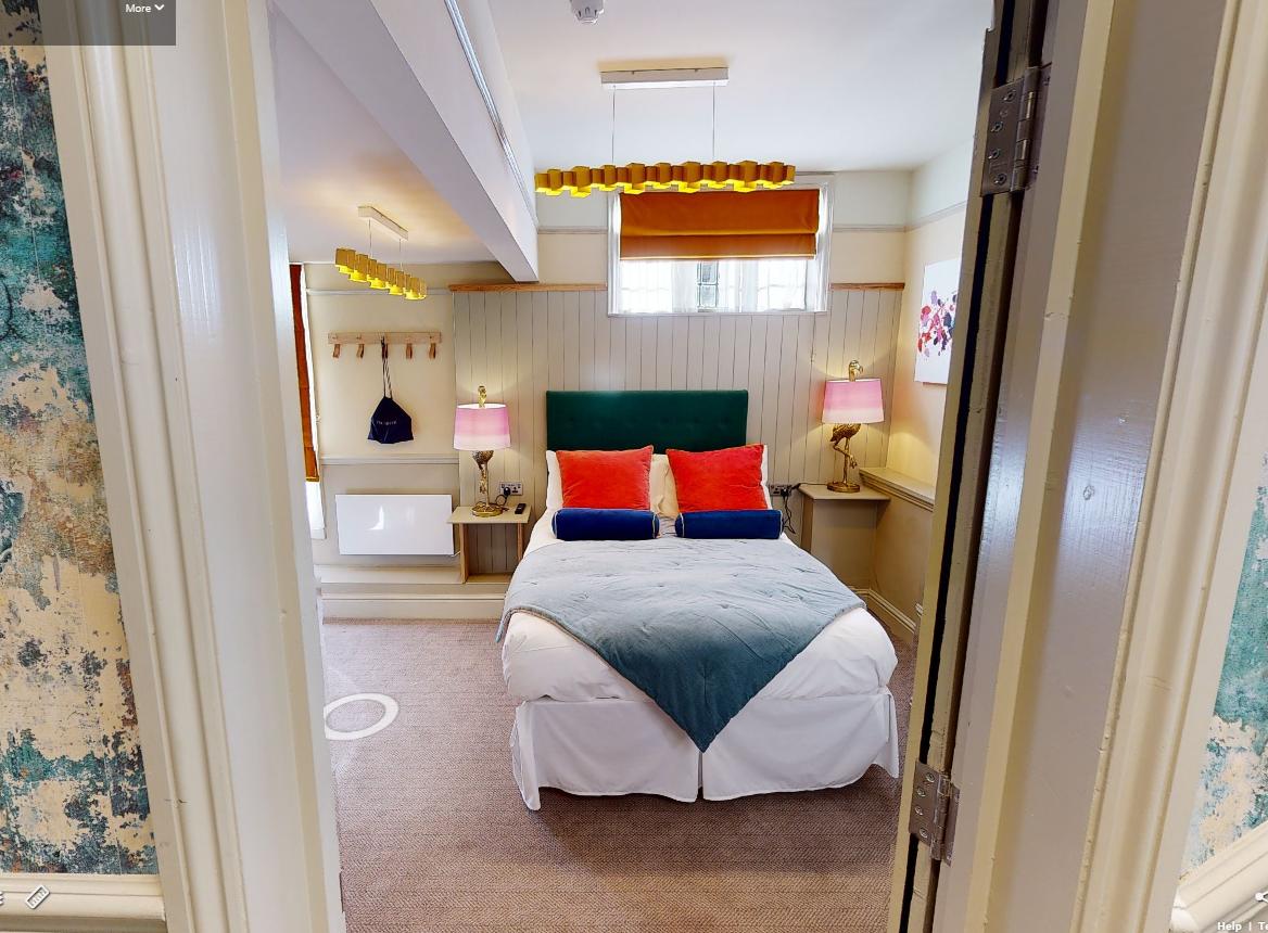 1 bedroom 3 bed complete
