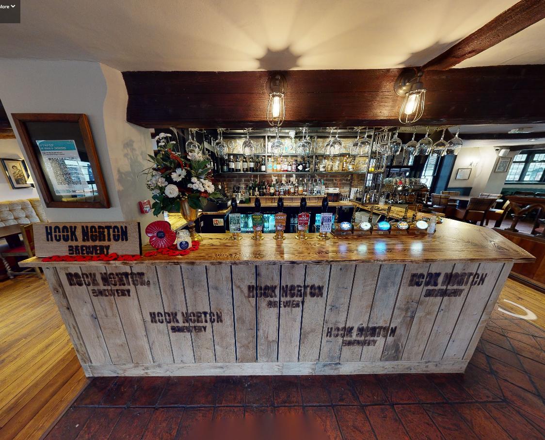 1 crown inn bar front 3