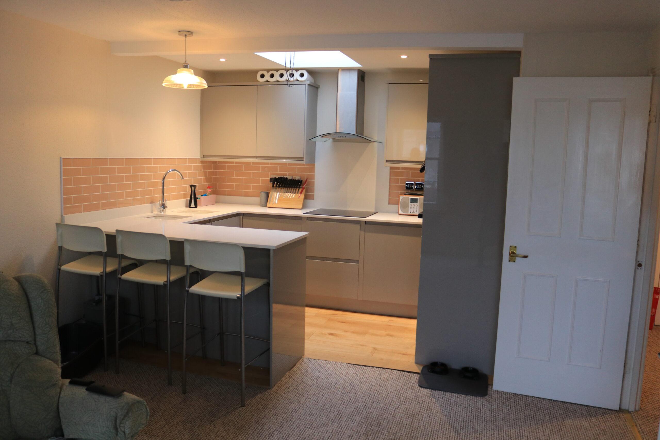 Clifton Kitchen 1