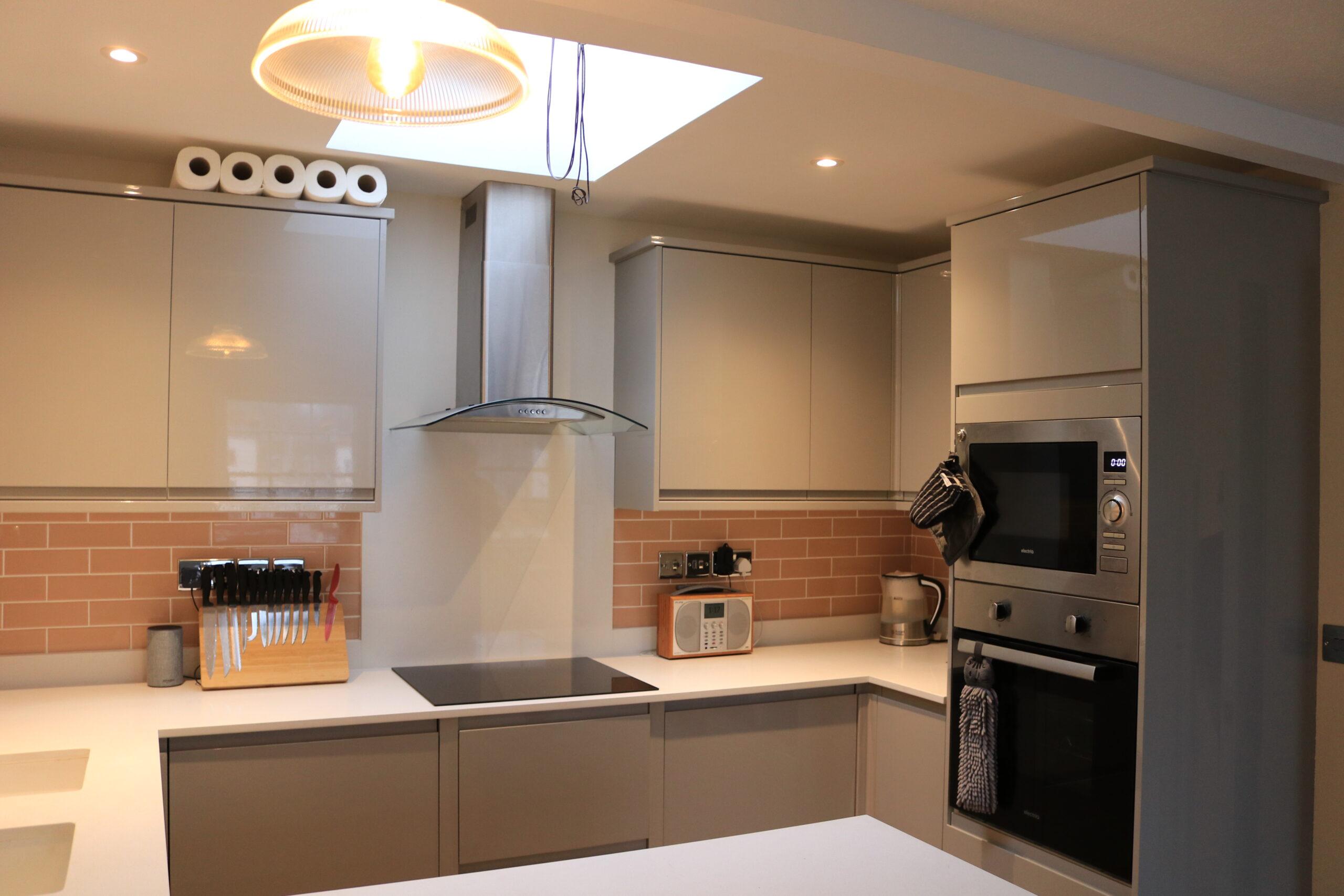 Clifton Kitchen 2
